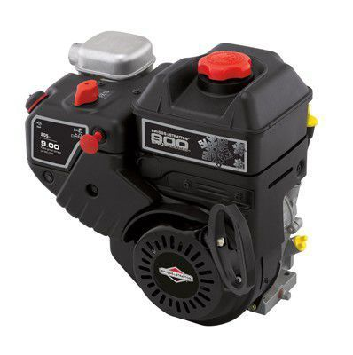 Двигатель Briggs&Stratton 900 Snow Series